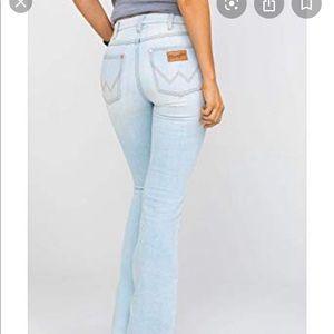 Vintage Wrangler High Waist Jeans 💕